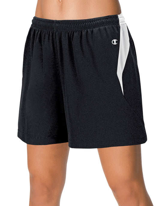 Champion Double Dry Women's Track Shorts