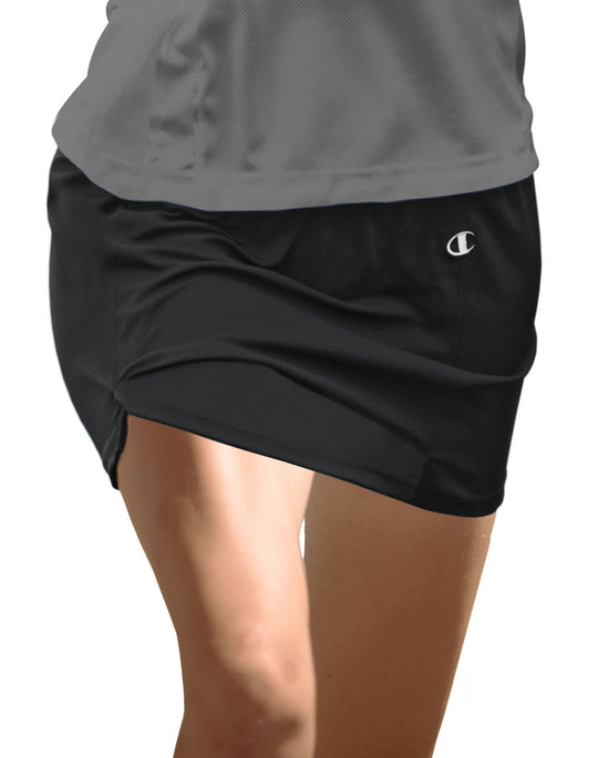 Champion Double Dry Mesh Women's Lacrosse/Field Hockey Skirt