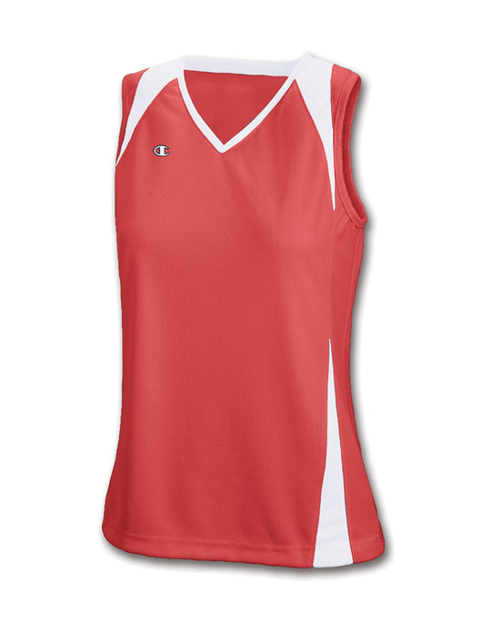 Champion Double Dry Mesh Women's Lacrosse / Field Hockey Jersey