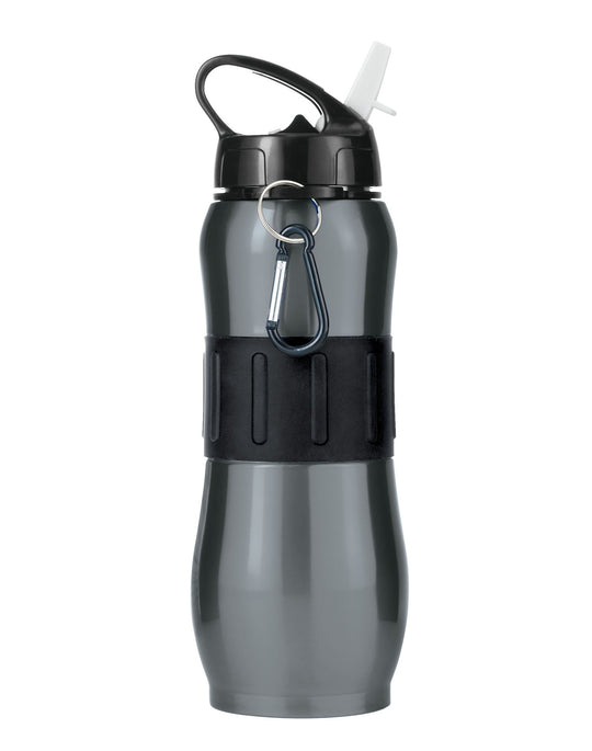 Champion Stainless Steel Sports Bottle
