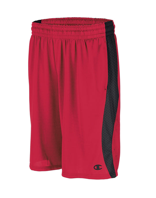 Champion Men`s PowerTrain Takeaway Shorts With Pockets