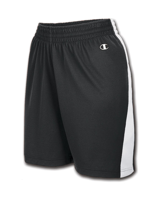 Champion Double Dry Women's Basketball Shorts