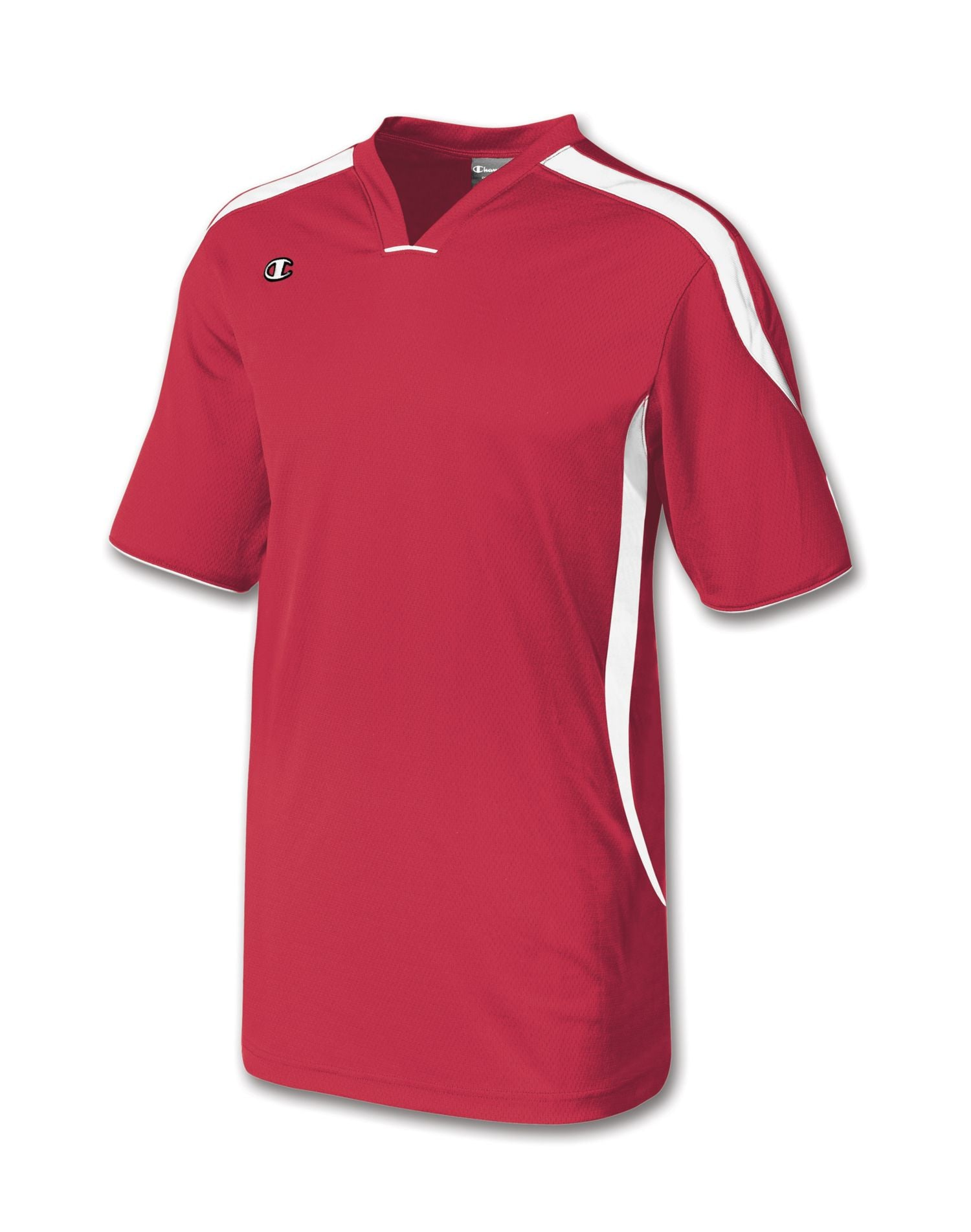 3a0bbe8c B833 - Champion Double Dry Short-Sleeve Men's Basketball Shooter ...