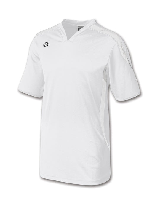 Champion Double Dry Short-Sleeve Men's Basketball Shooter Shirt