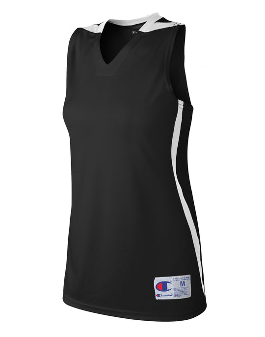 Champion Women's Supreme Basketball Jersey