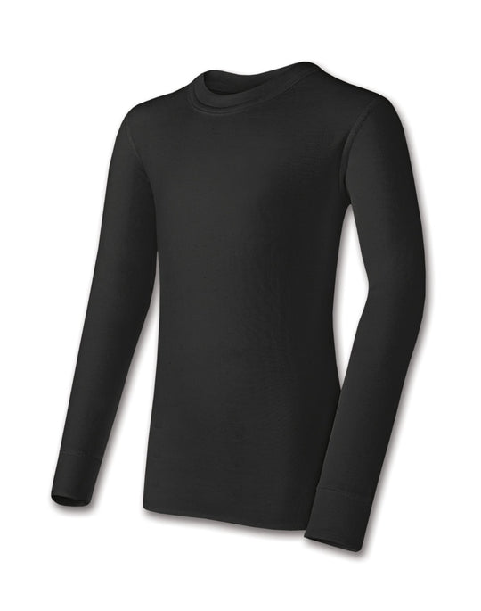 Duofold Thermals Mid-Weight Youth Long Sleeve Crew