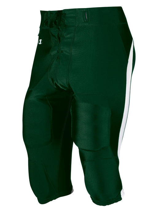 Champion Men's Colorblocked Football Pant