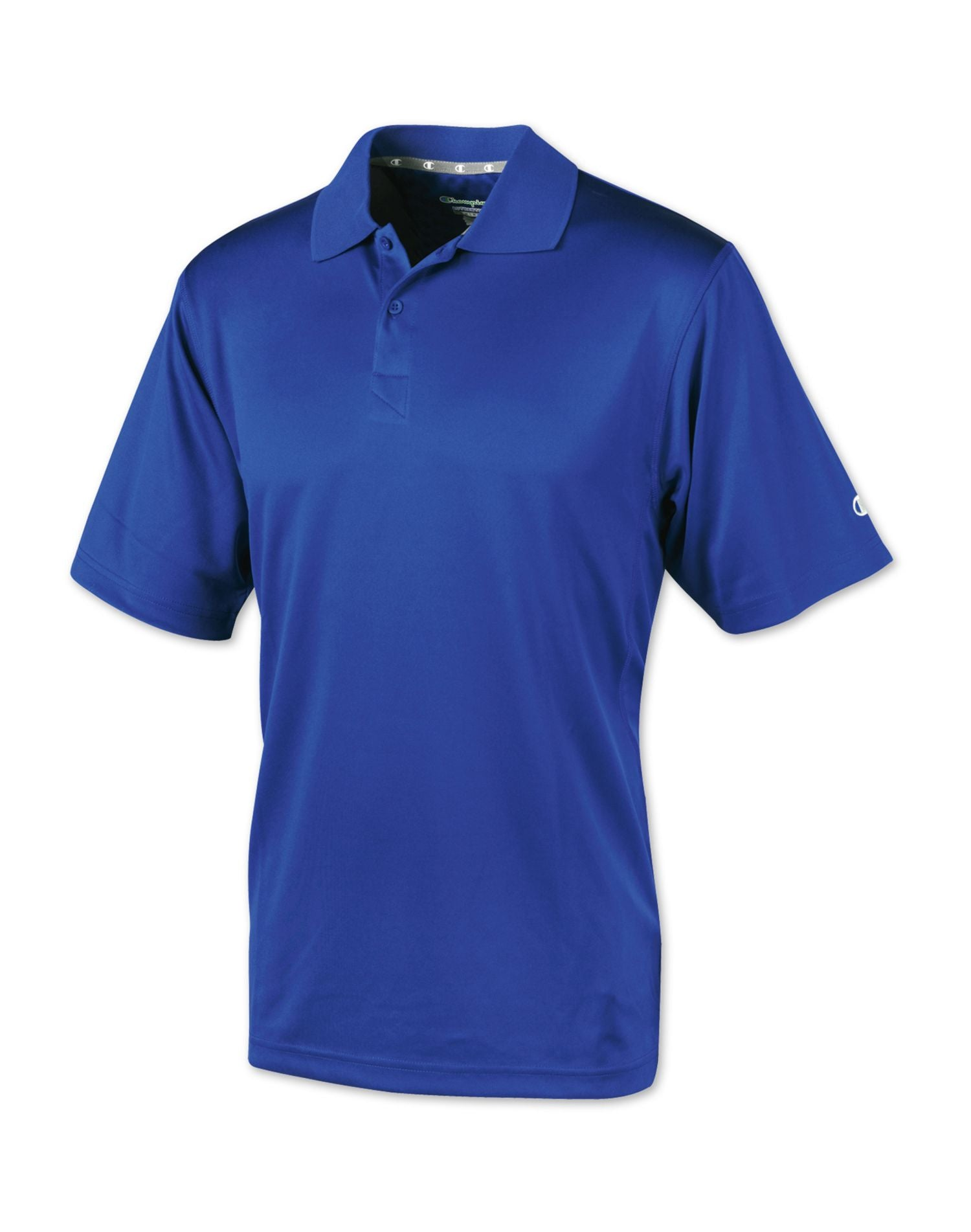 d041914d8 H132-A - Champion Double Dry Ultimate Short-Sleeve Women's Polo – NY ...
