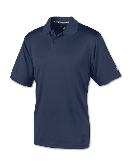 Champion Double Dry Ultimate Short-Sleeve Women's Polo