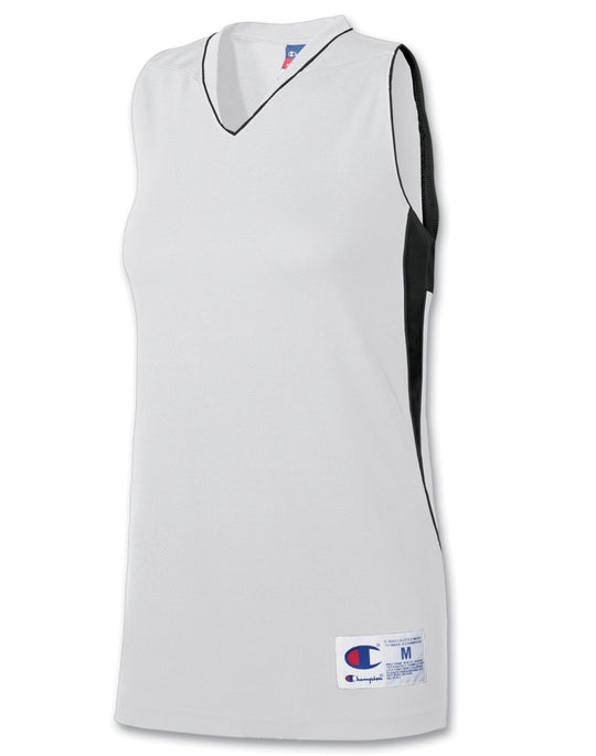 Champion Double Dry Women's Basketball Jersey