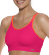 Champion Double Dry Seamless Full Support Underwire Sports Bra