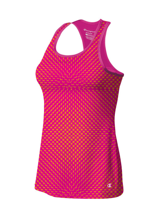 Champion Double Dry Fitness Women's Tank Top
