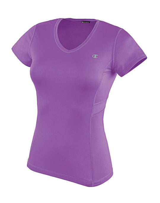 Champion SHAPE V-Neck Women's T Shirt
