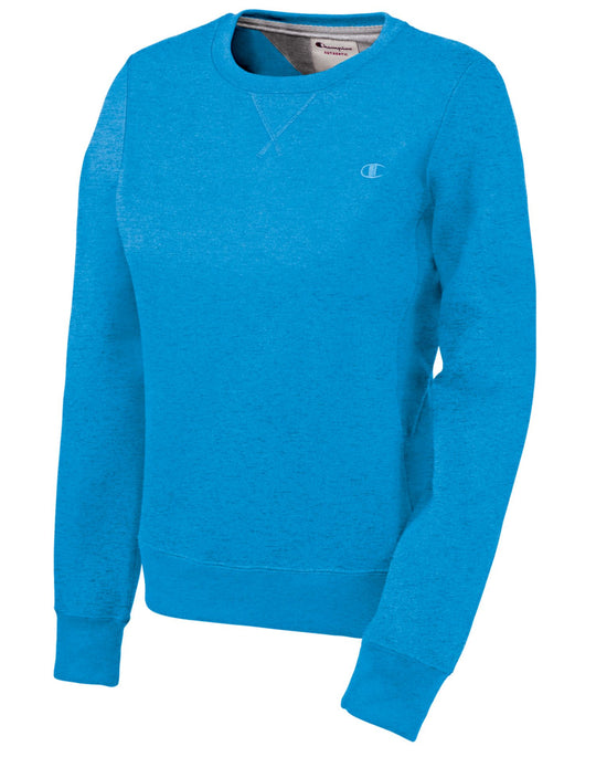 Champion Eco Fleece Crewneck Women's Sweatshirt
