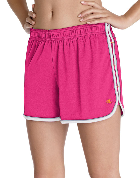 Champion Women's Double Dry Fitness Short