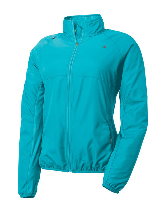 Champion Women's PerforMax Aero Cool Jacket