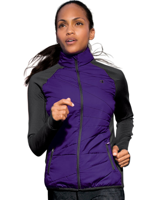 Champion Ultimate Quilted Women's Jacket