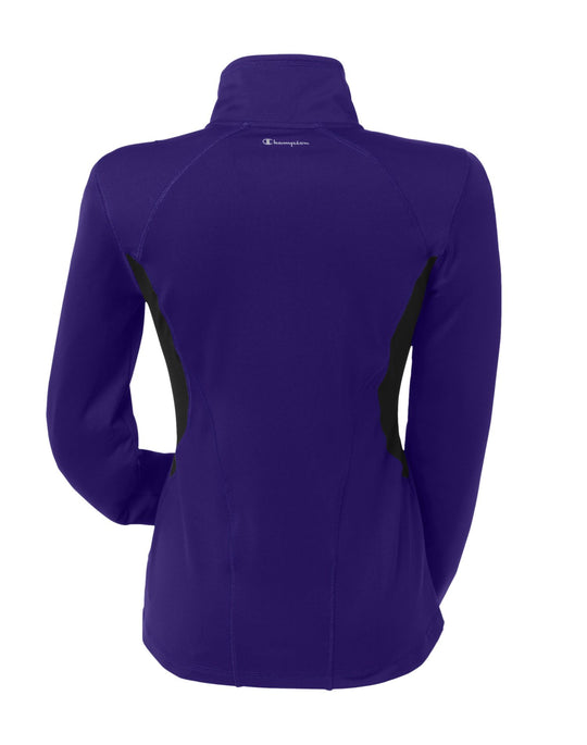 Champion Double Dry+ Absolute Workout Women's Cover-Up Jacket