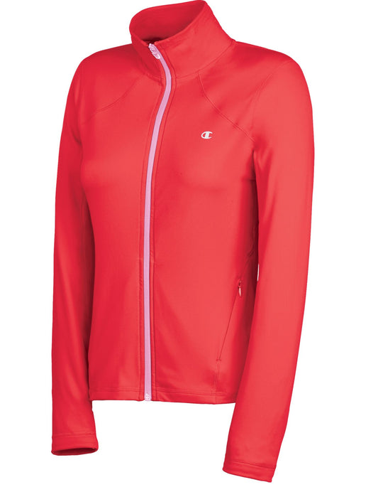 Champion Double Dry Absolute Workout Women's Jacket