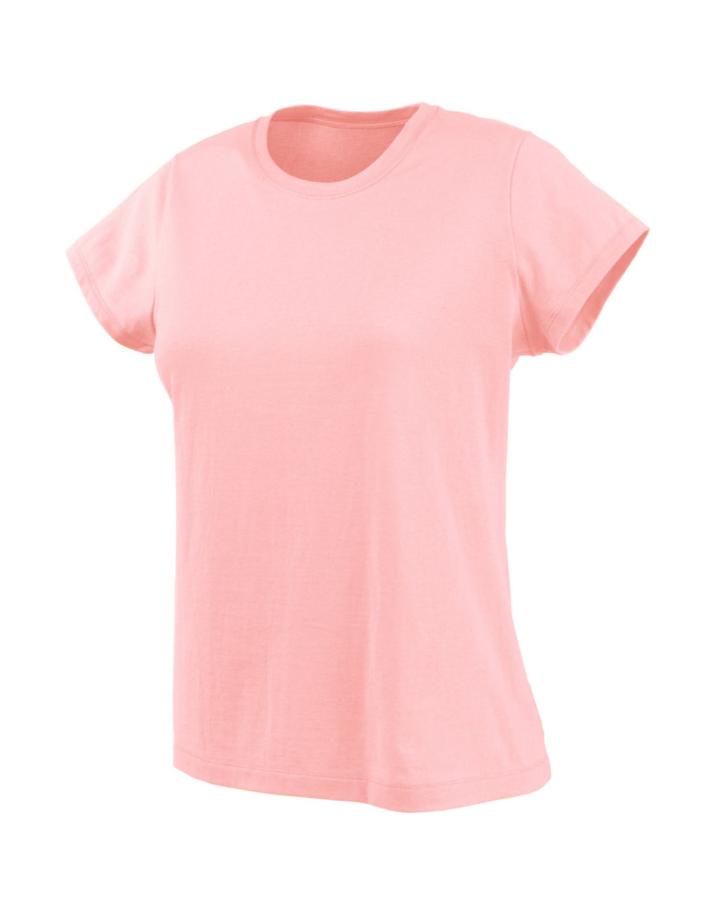 Champion 100% Cotton Crew-Neck Women's T Shirt