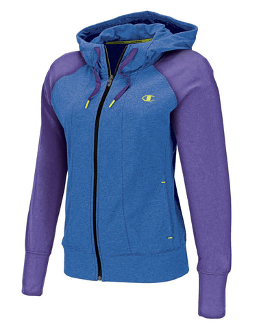 Champion Women's AUTHENTIC Endeavor Jacket