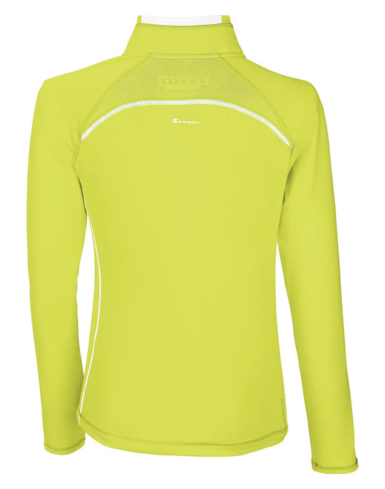 Champion PowerTrain Absolute Workout Women's Quarter Zip