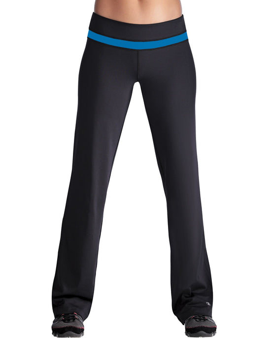 "Champion Double Dry SEMI-FITTED 30"" Women's Absolute Workout Pants"