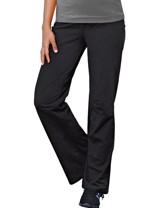 Champion Favorite Cotton Jersey Women's Pants