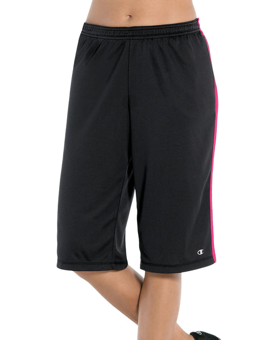Champion Double Dry® Relaxed-Fit Women's Training Knee Pants