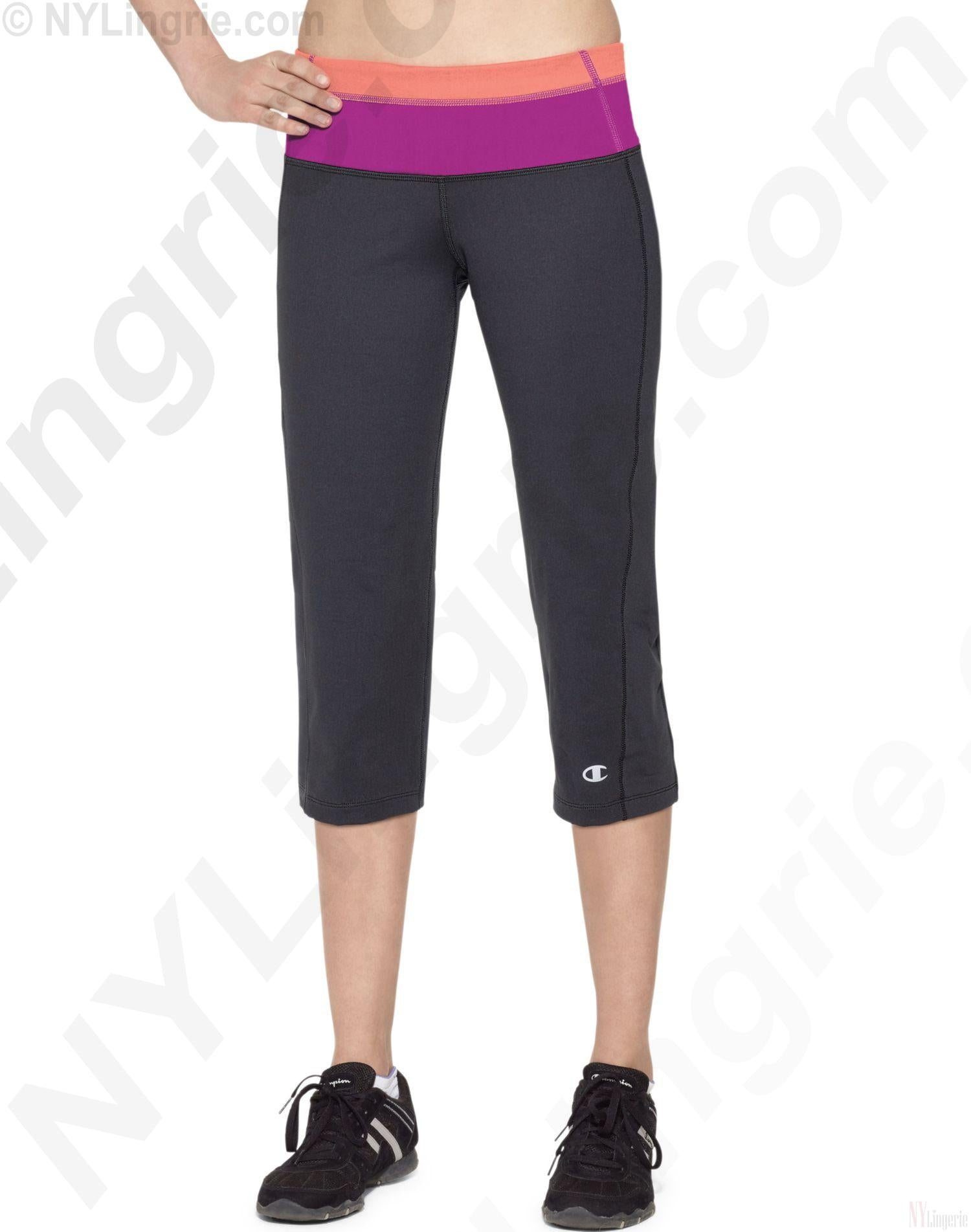 183c5c8206b0 8800 - Champion Women s POWERTRAIN Absolute Workout Capri – NY Lingerie