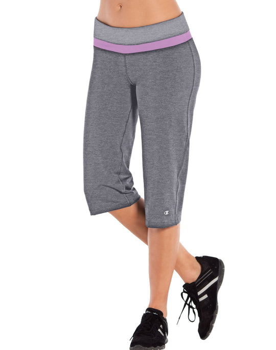 Champion Double Dry Absolute Workout Capris