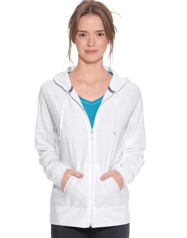Champion Women`s Authentic Jersey Jacket