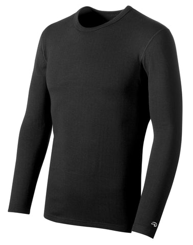 Duofold by Champion Varitherm Performance 2-Layer Men's Long-Sleeve Thermal Shirt