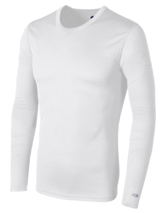 Duofold Varitherm Men's Base Weight/First Layer Long Sleeve Crew