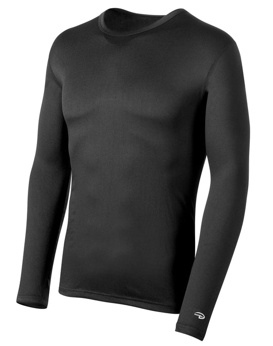 Duofold Varitherm Mid-Weight Long-Sleeve Crewneck Men's Shirt