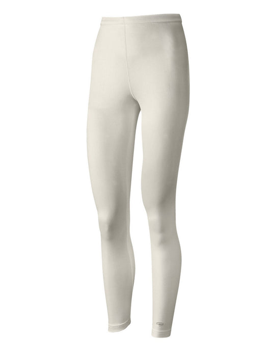 Duofold by Champion Varitherm Mid-Weight Ankle-Length Women's Thermal-Underwear Bottoms