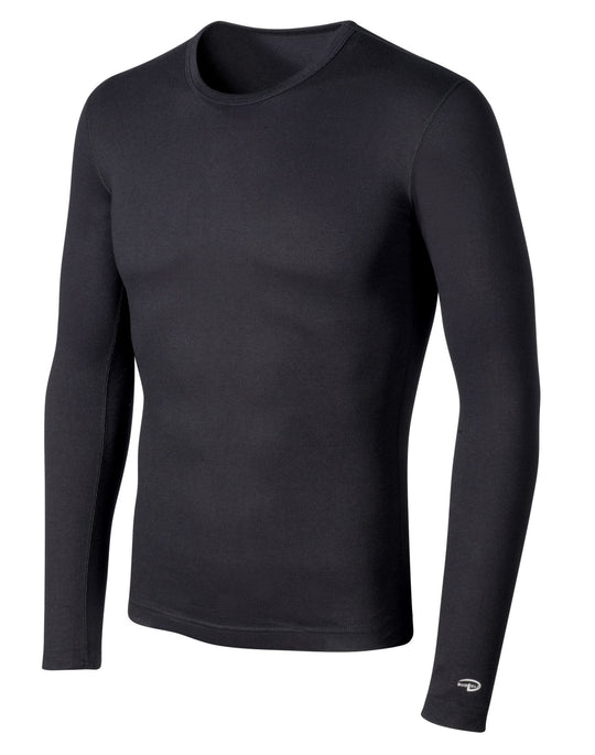 Duofold Varitherm Mid-Weight Long-Sleeve Crewneck Men's Shirt Tall