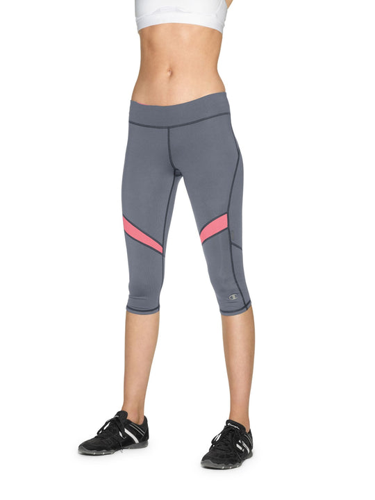 Champion Women`s PerforMax Therma Tight with Champion Vapor Technology