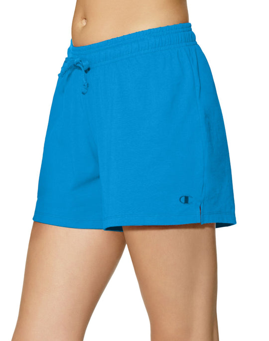 Champion Women`s Authentic Jersey Short