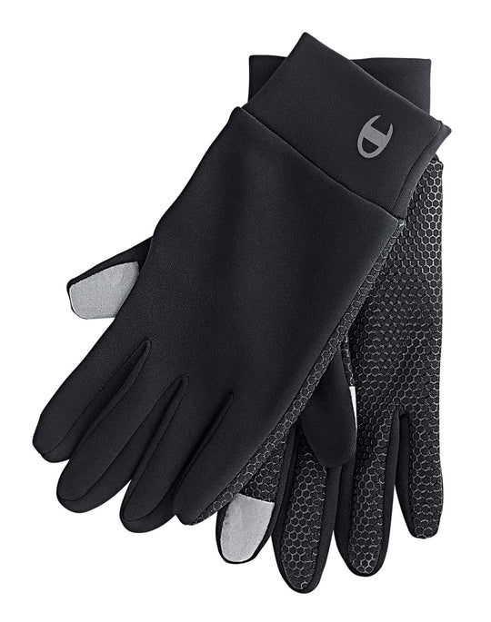 Champion Men's Performance Tech Stretch Gloves