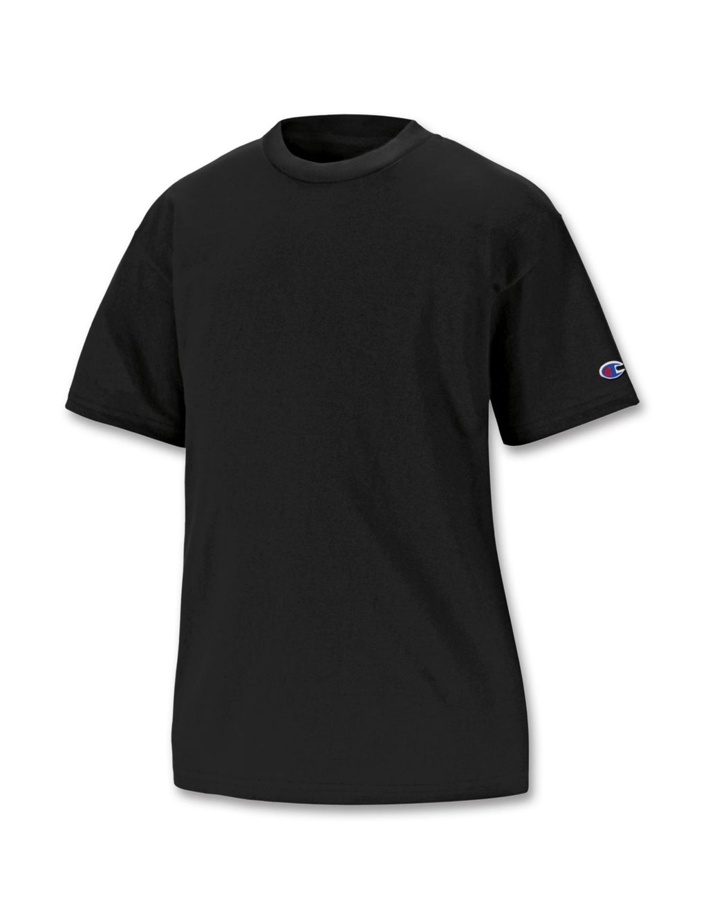 Champion Youth Short Sleeve Tee