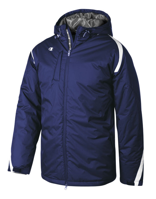 Champion Men's Grandstand Jacket