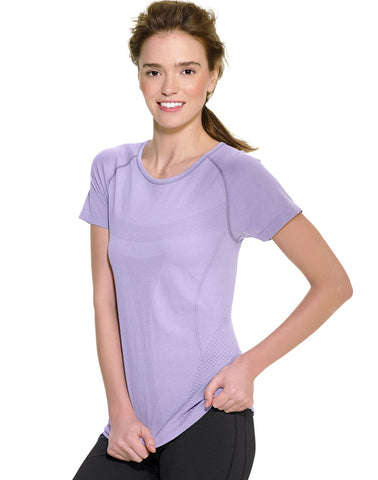 Champion Women`s PowerTrain PowerFlex Tee