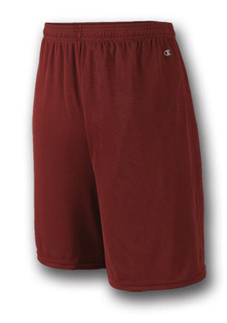 Champion Double Dry Deep Rise Shorts