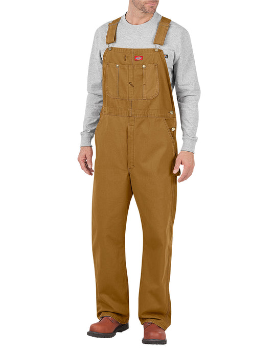 Dickies Mens Bib Overalls