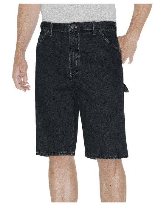 "Dickies Mens 11"" Relaxed Fit Carpenter Shorts"