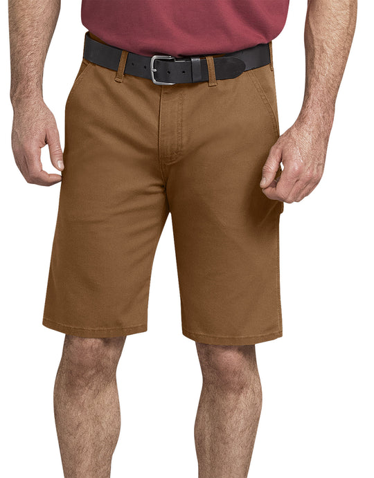 Dickies Mens Tough Max Duck Carpenter Short
