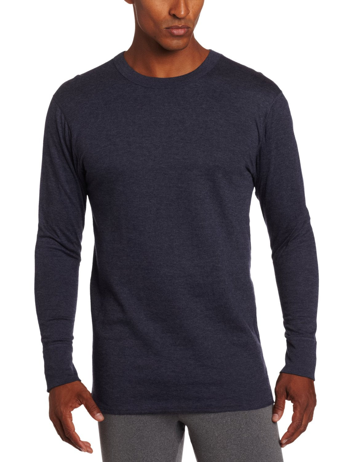 30247bce KMW1 - Duofold Thermals Mid-Weight Men's Long Sleeve Crew – NY Lingerie