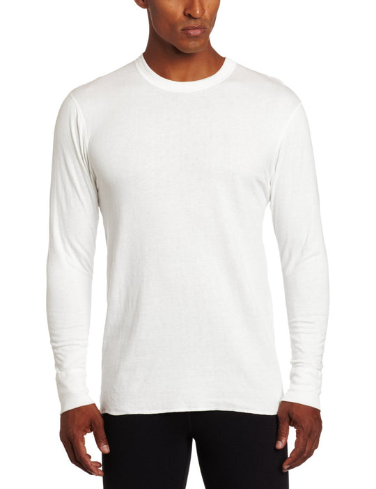 Duofold Thermals Mid-Weight Men's Long Sleeve Crew