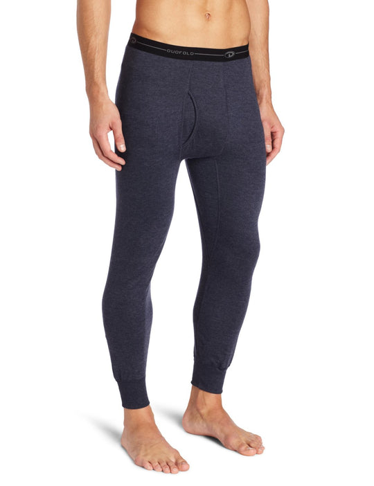Duofold Thermals Mid-Weight Men's Ankle Length Bottom